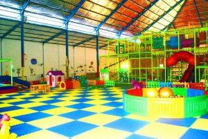 Bali Fun World Gianyar
