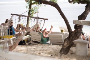 Casa Vintage Beach Cafe