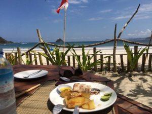 Laut Biru Bar & Restaurant