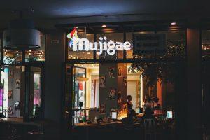 Tempat Makan Lesehan di Jakarta Yang Murah - mujigae