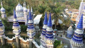 Masjid Tiban
