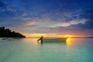 Pulau Banyak, Aceh