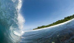 Pulau Nias dan Kepulauan Mentawai