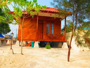 Puri Tidung Cottage
