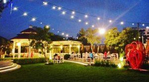 Secret Garden Coffee & Chocolate Tempat Wisata Romantis di Jogja