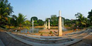 Taman Barito