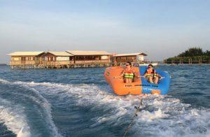 Tidung Lagoon Resort
