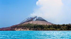 Ujung Kulon dan Anak Krakatau