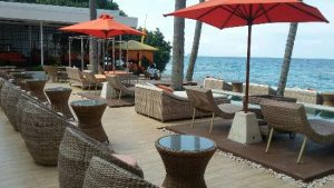 Verve Beach Club & Restaurant