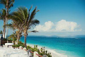 Coral beach - tempat wisata pattaya
