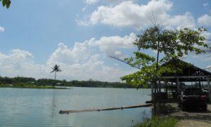 Danau Cipule -Tempat Wisata di Karawang Yang Murah