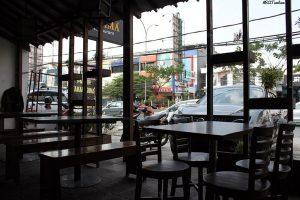Takarajima - wisata kuliner di depok