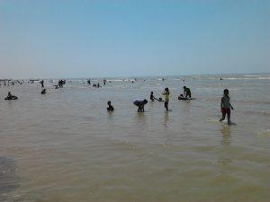 Pantai Tanjung Baru -Tempat Wisata di Karawang Yang Murah