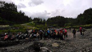 Bumper Lembah Merapi