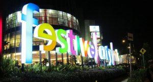 Festival Citylink