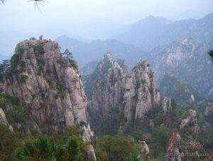 Gunung Hwang Shan