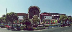 Hi-Tech Mall Surabaya