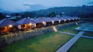 Hotel & Restaurant Nusantara