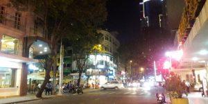 Jalan Dong Khoi, Ho Chi Minh