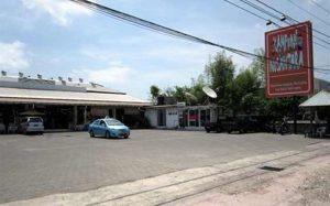 Kampung Nusantara