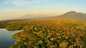 Keistimewaan Taman Nasional Baluran