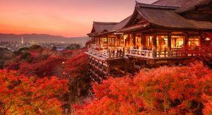 Kuil Kiyomizu-dera