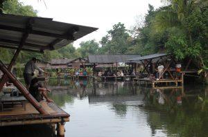 Ledok Gebang Fishing & Resto