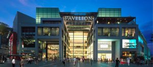 Mall Pavilon
