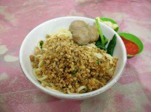 Mie Ayam Ahem