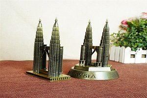 Miniatur Petronas
