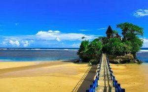 Pantai Balai Kambang