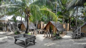 Pantai Bunga Jabe