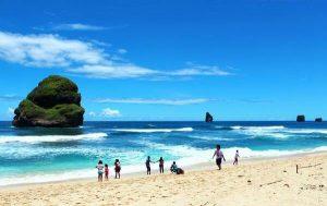 Pantai Goa Cina