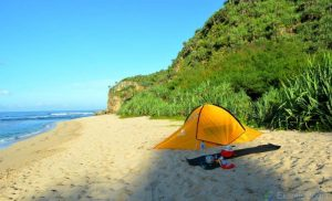 Pantai Sanglen