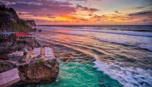 Pantai Suluban, Bali