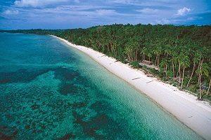Pantai Tanjung Kasuari