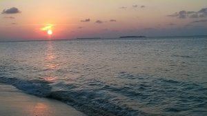 Pantai Ujung Batu Lawang