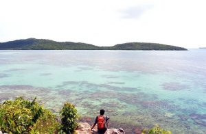Pantai dan Bukit Annora