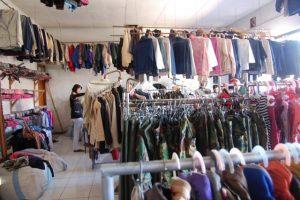 Pasar Cimol Gedebage