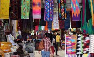 Pasar Seni Semarapura