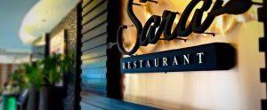 Sara Halal Restaurant