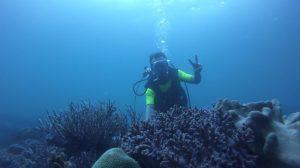 Selat Lembeh, Sulawesi Utara