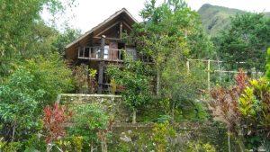 Sembalun Kita Cottage