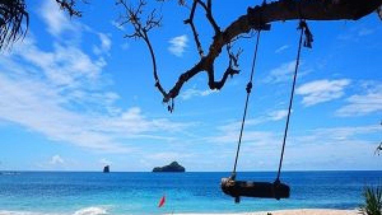 12 Tempat Camping Di Pantai Malang Yang Direkomendasikan Tempatwisataunik Com