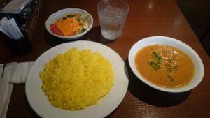 Siddique Restaurant, Shinjuku Nishiguchi