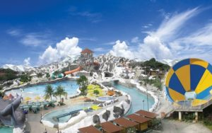 Atlantis Water Adventures