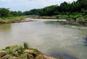 Sungai Kranduan