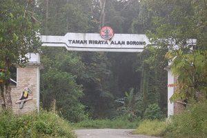 Taman Wisata Alam Sorong