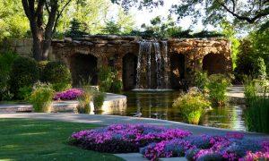 The Dallas Arboretum - Dallas