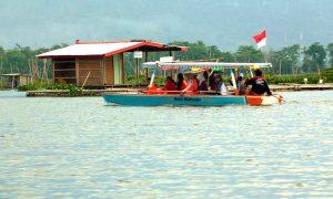 Kampoeng Wisata Rawa